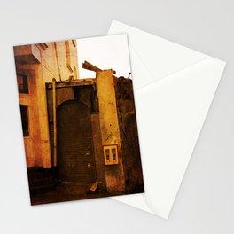 Gumball Machine Grunge Stationery Cards