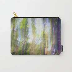 Sun shower in the Fairy Forest Carry-All Pouch