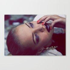 Ilona Canvas Print