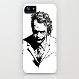 If you are good at something, never do it for free iPhone Case