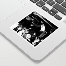 Playboi Carti - Die Lit Sticker