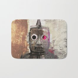 Radioactive Generation 3 Bath Mat