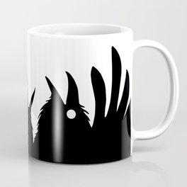 Evil birds Coffee Mug