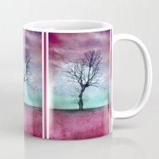 ATMOSPHERIC TREE - Winter Sun Mug