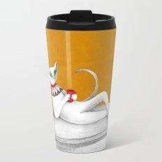 starting with a coffeebreak Travel Mug