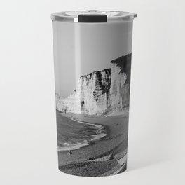 Etretat 4b Travel Mug
