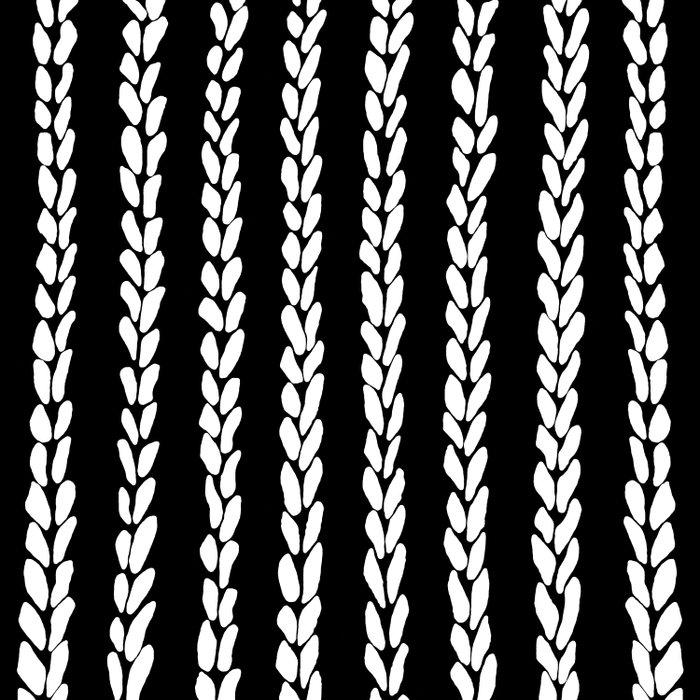 Knit 8 Duvet Cover