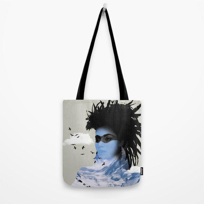 The Dream Catcher Tote Bag