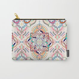 Summer Festival Pop Carry-All Pouch