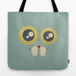 Buuuu Tote Bag