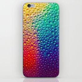 Wonderfall iPhone Skin