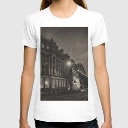 Newcastle Sandhill Atmosphere T-shirt