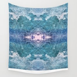Lost in my mind Wall Tapestry