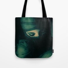 Hidden self Tote Bag