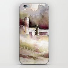 A Way of Life iPhone & iPod Skin