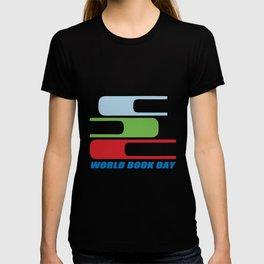 book day T-shirt
