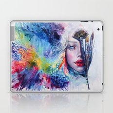 Coralized Laptop & iPad Skin