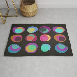 Points of View Rug
