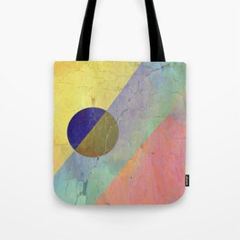 Hipster Solar Flare Tote Bag