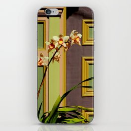 Nice And Trim iPhone Skin