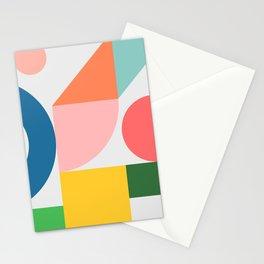 Playpark 03 Stationery Cards