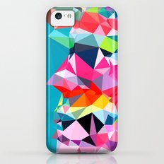 Abstract 6 Slim Case iPhone 5c