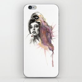 Valerie iPhone Skin