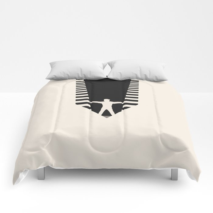 Closing In Comforters