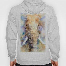Dream Big Elephant Hoody