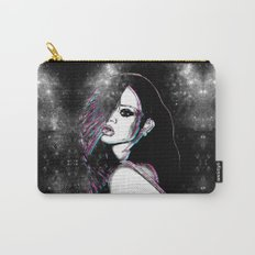 Diamonds In The Sky. Carry-All Pouch