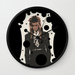 Goblin King Wall Clock