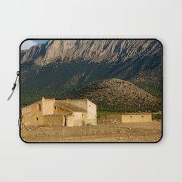 Parque Natural De Sierra Maria-Los Velez Laptop Sleeve
