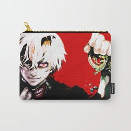 Tokyo Ghoul Carry-All Pouch