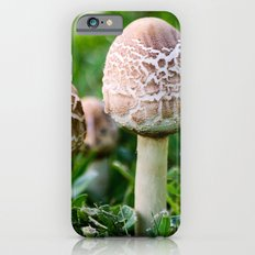 A Couple of Shrooms Slim Case iPhone 6s