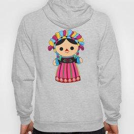 Maria 3 (Mexican Doll) Hoody