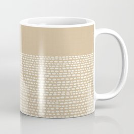 Riverside - Sand Coffee Mug