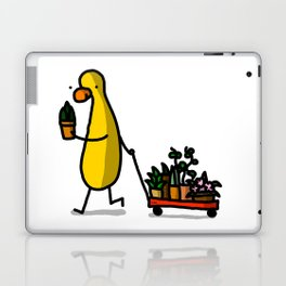 Plant Babies | Veronica Nagorny  Laptop & iPad Skin
