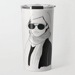 That Girl Travel Mug