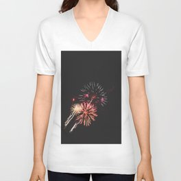 Explosions in the Sky II Unisex V-Neck