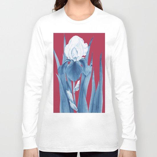 Iris 2 Long Sleeve T-shirt