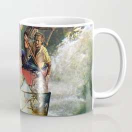 On the Rocks Coffee Mug