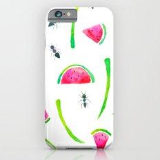 Ant Picnic iPhone 6s Slim Case
