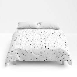 Speckled Comforters