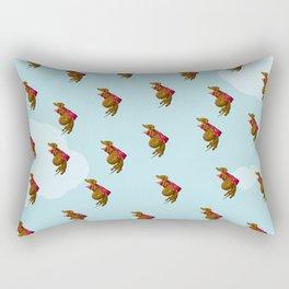 SuperDach Rectangular Pillow