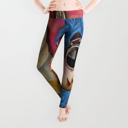 Taking Flight Leggings