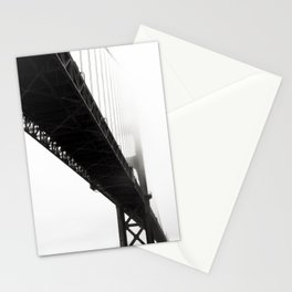 Black Bridge Stationery Cards