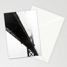 Black Bridge Stationery Cards