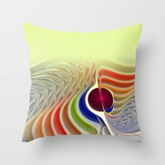 elegance for your home -7- Throw Pillow