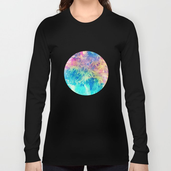 Spring is in the Air 15 Long Sleeve T-shirt