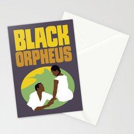 Black Orpheus Stationery Cards
